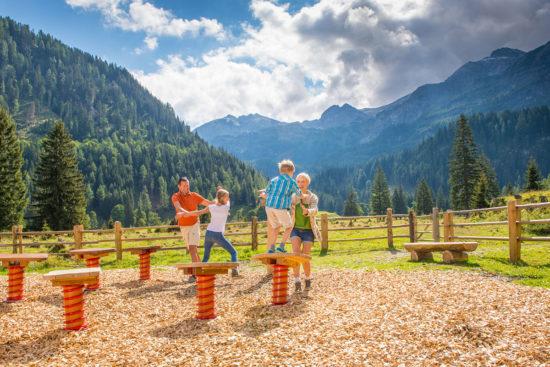Alles Alm - Sommerurlaub, Salzburger Land