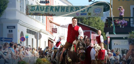 Bauernherbst - Veranstaltungen in Radstadt