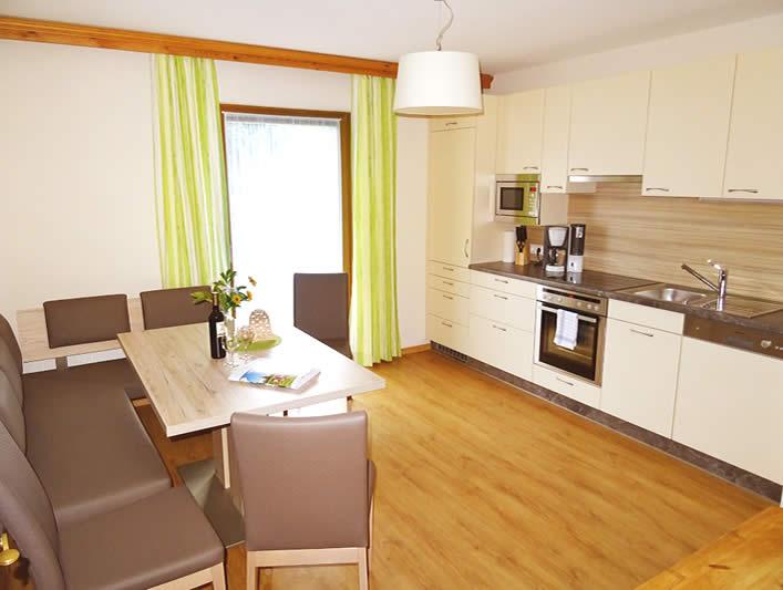 Ferienwohnung in Radstadt - Haus Annemarie