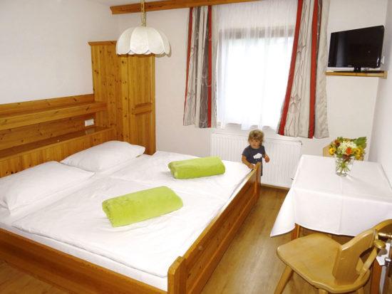 Ferienwohnung Typ 1 - Haus Annemarie, Ferienwohnungen in Radstadt