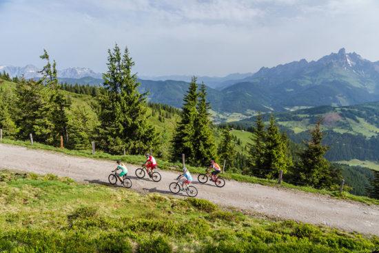 Minigolf - Sommerurlaub in der Salzburger Sportwelt
